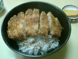 敦賀でソースかつ丼